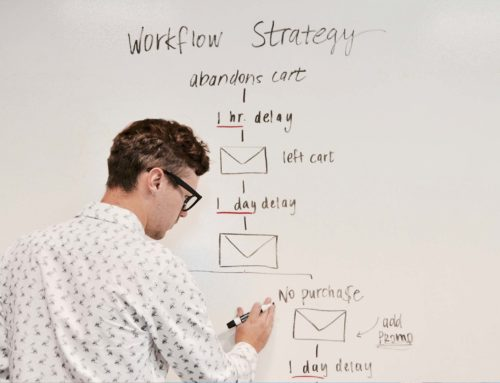 How to Build your first Content Marketing Strategy